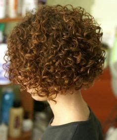 subtle perm styles 12 short hairstyles for curly hair subtle highlights