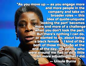 quote by xerox ceo ursula burns
