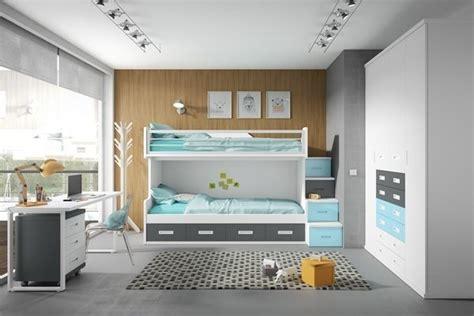 habitacion juvenil madrid decora tu dormitorio juvenil moderno con muebles de dise 241 o