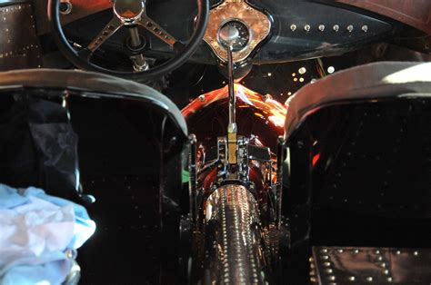 Rat Rod Interior Ideas by 2011 Grand National Roadster Show A Japanese S