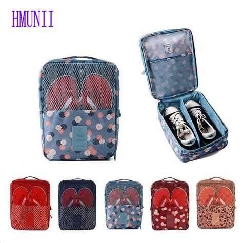 And Bra Ttravel Organizer Quality Ls79 high quality waterproof travel bra shoes travel bag box luggage suitcase