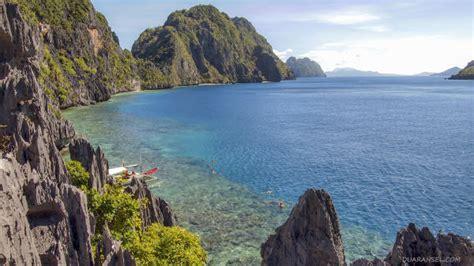 tempat wisata  filipina  populer