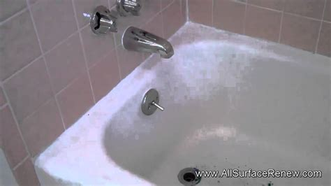 removing stains from bathtub how to remove iron stains from bathtub 28 images water