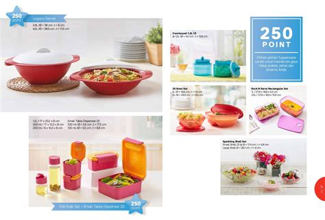 katalog sfa tupperware januari 2017 tupperware promo