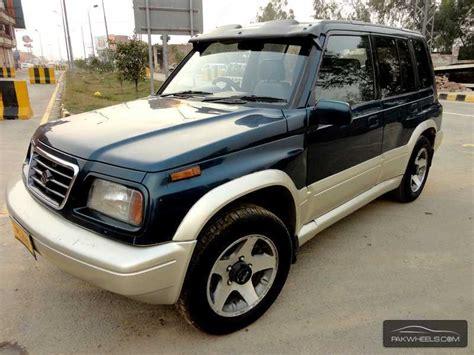 Used Suzuki For Sale Used Suzuki Vitara 1993 Car For Sale In Lahore 795197
