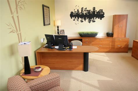 Accounting Office Design Ideas David S Office Accounting Office Modern Home Office Dc Metro By David Lyles Developers