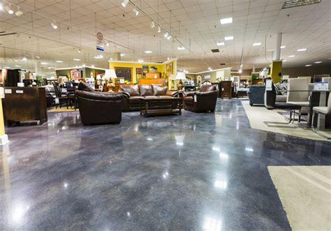 cincinnati concrete polishing concrete floor polishing