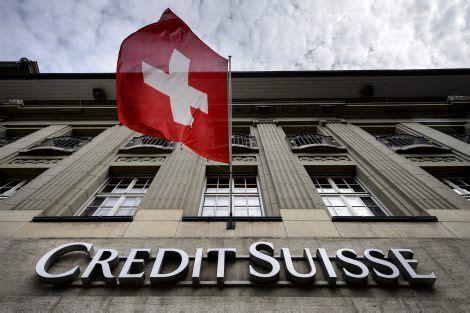 banche lavora con noi credit suisse lavora con noi posizioni aperte