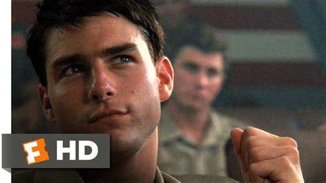 film tom cruise pilot top gun 2 8 movie clip arrogant pilot 1986 hd youtube