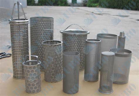 stainless steel316hc filter strainer baskets stainless steel perforated pipe strainers filter element ubo international co ltd