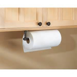 kitchen towel holders orbinni wall mounted paper towel holder walmart