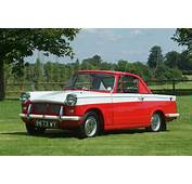 10 THINGS YOU NEED TO KNOW ABOUT THE TRIUMPH HERALD