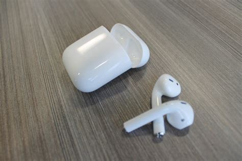 Apple Airpods Earphone Wireless apple airpods review smash hit wireless performance let by design in need of a re tune