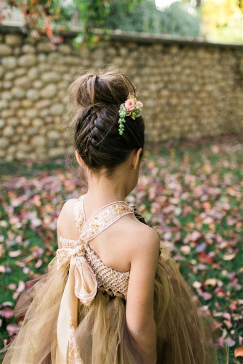 hairstyles for girl in wedding 22 adorable flower girl hairstyles to get inspired