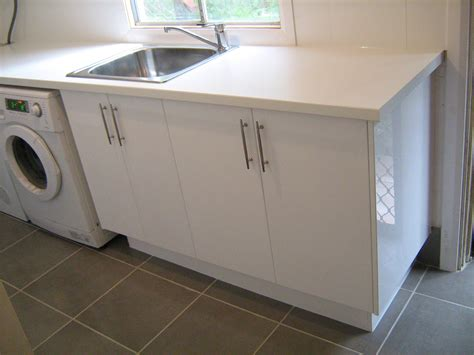 bunnings kitchen cabinets laundry cupboard bunnings mariaalcocer com