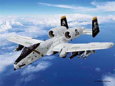 A-10 Thunderbolt II by EVOV1 on DeviantArt A 10 Warthog Pictures To Print Navy