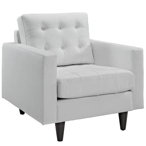 ishan white leather sofa chair sofa cozy white sofa chair white leather sofa seat