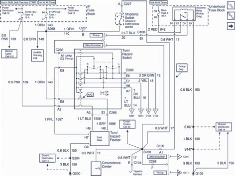 chevrolet tracker wiring diagram wiring forums