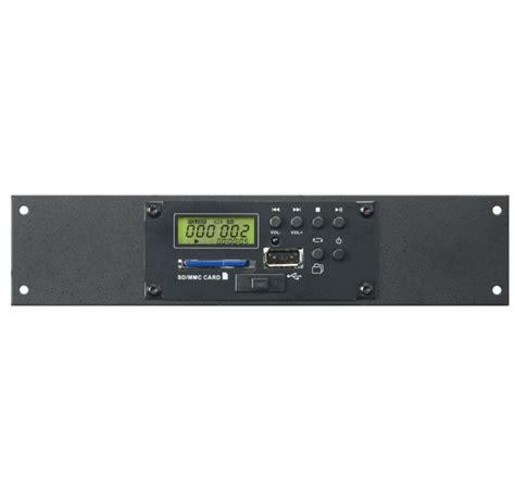 Mp3 Usb Owlol 838 module lecteur mp3 usb sd pour expert