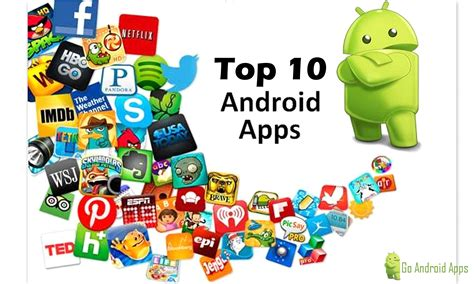 10 cool android apps to start the year zdnet top 10 must free android apps 2015