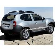 Le Duster 3 Portes  Dacia FORUM Marques