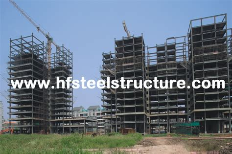 design criteria for commercial buildings contractor fabricator producing frame commercial steel