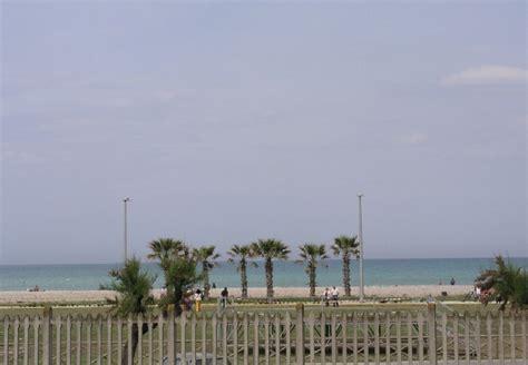 stazione porto sant elpidio il mare adriatico dalla stazione ferroviaria di porto sant