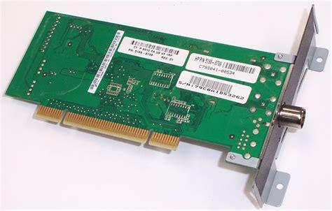 Tv Tuner Asus hp 5188 6799 touchsmart iq772 asus dvb t tv tuner card ebay