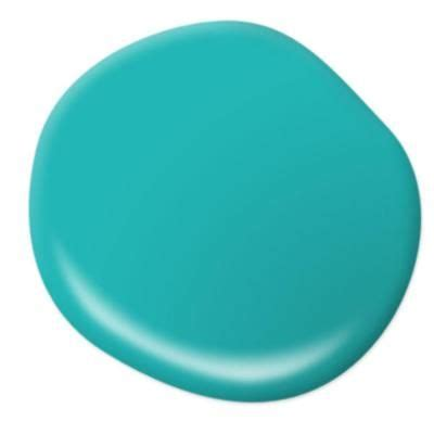 turquoise paint colors home depot behr marquee 1 gal mq4 21 caicos turquoise one coat hide