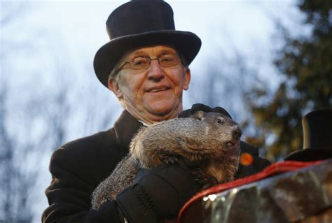 groundhog day celebration pictures punxsutawney s groundhog day celebration the