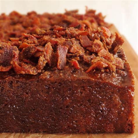maple bacon maple bacon cake dave bakes