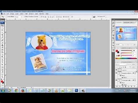 How To Edit Report Card In Photoshop