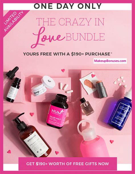 Detox Market Free Shipping by The Detox Market Free Bonus Gifts Makeup Bonuses
