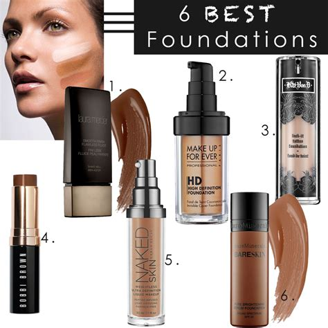 what would be best foundation make up for a 70 year old female best foundation makeup make up
