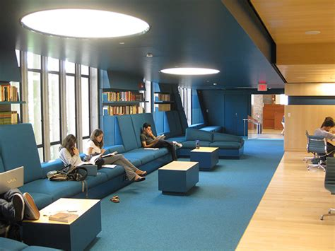 best colleges for interior design commercial interior design the julian library at