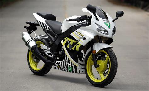 125ccm Motorrad Sport by Wk Sport 125 Nemc Biking Direct Elgin