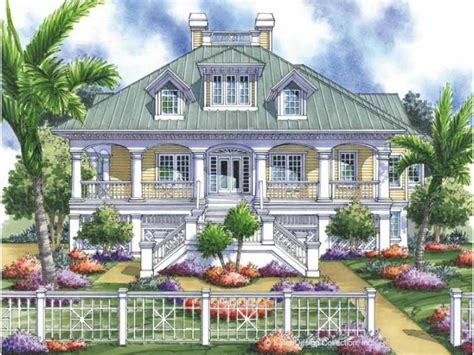 lowcountry house plans low country style house plan home ideas pinterest