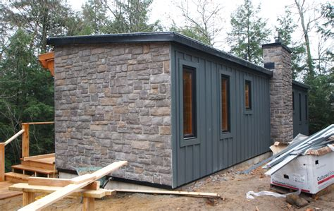 Cottage Bunkie Ideas by A Funky Bunkie For Our Favourite Cottage Guests
