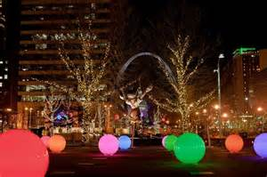 top 10 holiday light displays in st louis stl news