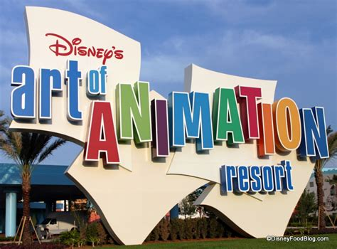 review disney s art of animation resort guest review landscape of flavors at disney s art of