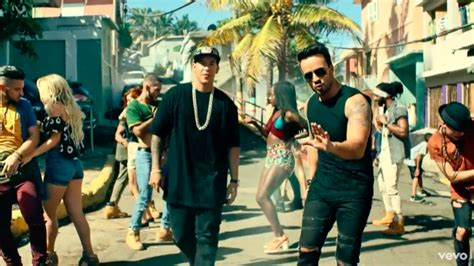 despacito youtube hits despacito becomes the most viewed youtube video
