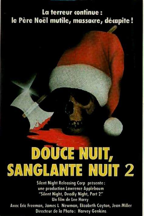 regarder chanson douce streaming vf voir complet hd film douce nuit sanglante nuit 2 1987 en streaming vf