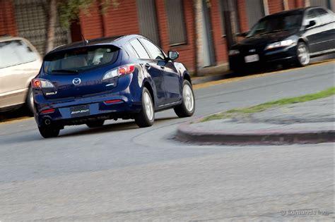 2012 mazda 3 fuel economy 2012 mazda 3 term road test mpg