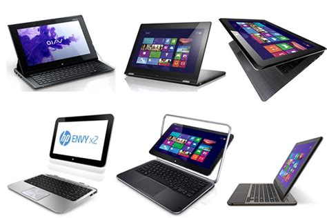Laptop Lenovo Hybrid what the tablet laptop hybrid means for web developers wired