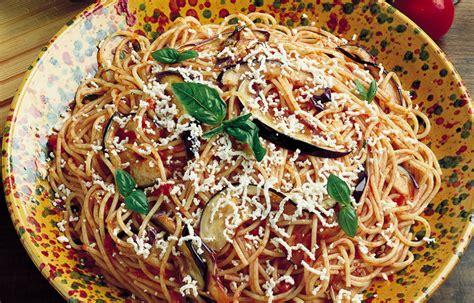 cucina pasta alla norma ricetta pasta alla norma le ricette de la cucina italiana