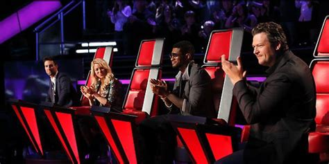 the voice couch adam levine might not be back for the next season of the
