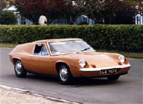 lotus history world car