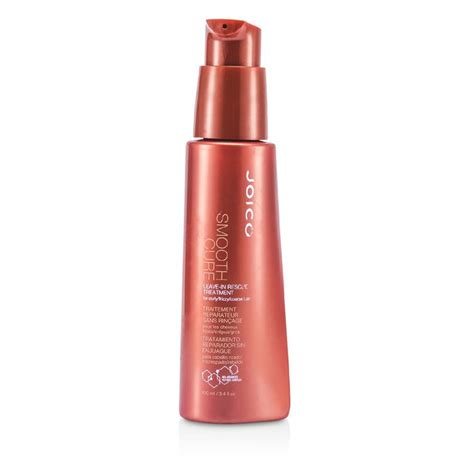 professional treatment for frizzy hair joico smooth cure leave in rescue treatment for curly