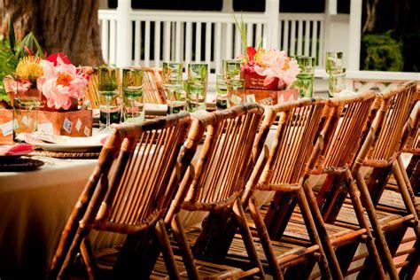 Cuban Inspired Decor by Nights Wedding Style Themed Wedding Reception Ideas