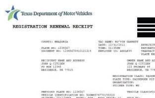 Vehicle Registration Tx Brazoria County Appraisal District Cad Information